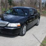 ETI Lincoln Town Car Transportation Services