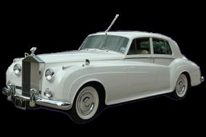 Classic Rolls Royce