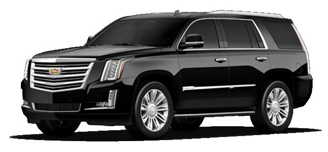 ETI Cadillac Escalade