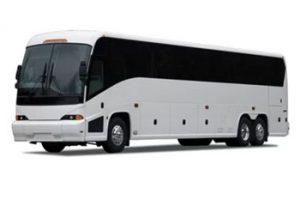 ETI Charter Bus seats 55