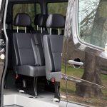 ETI Limousine Mercedes Sprinter