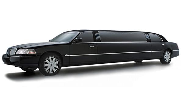 ETI Classic Black Limousine