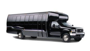 ETI Party Bus