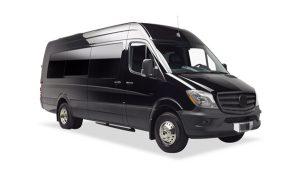 Mercedes Executive Sprinter Van